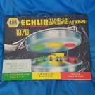 1970 NAPA Echlin Tune-up Specifications Cars Imported Cars Trucks