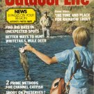 Outdoor Life Magazine 77th Year August 1974 77th Year Vol 154 No 2 INV1706