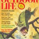 Outdoor Life Magazine April 1981 INV1708