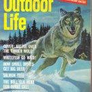 Outdoor Life Magazine September 1973 INV1709