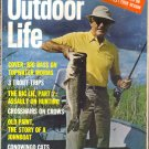 Outdoor Life Magazine July 1972 IN1710