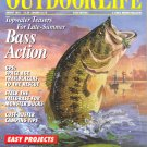 Outdoor Life Magazine August 1993 INV1712
