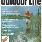 Outdoor Life Magazine March 1976 INV1714
