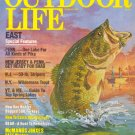 Outdoor Life Magazine March 1982 INV1716