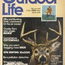 Outdoor Life Magazine September 1976 INV1718