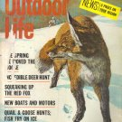 Outdoor Life Magazine January 1973 INV1719