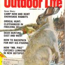 Outdoor Life Magazine December 1974 INV0707161720