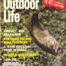 Outdoor Life Magazine April 1972 INV0707161721