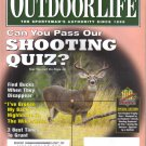Outdoor Life Magazine October 1998 INV0707161723