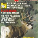 Field and Stream Magazine November 1982 INV1724