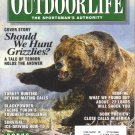 Outdoor Life Magazine February 1995 INV1725