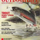 Outdoor Life Magazine March 1993 INV1726