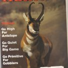 The American Hunter Magazine May 1981 INV1732