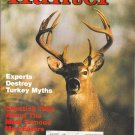 The American Hunter Magazine April 1981 INV1737