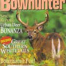 Bowhunter Magazine June\July 1998 INV1739