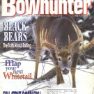 Bowhunter Magazine Feb/March 1998 INV1741