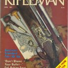 American Rifleman Magazine April 1983 INV1749