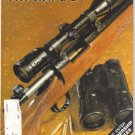 American Rifleman Magazine April 1982 INV1747