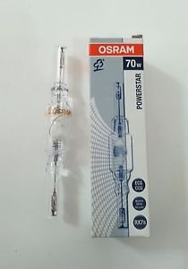 OSRAM 70W/NDL EXCELLENCE NEUTRAL WHITE DE LUXE RX7S HQI-TS