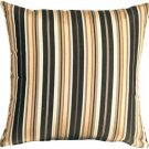 Pillow Decor - Sunbrella Foster Classic 20x20 Outdoor Pillow