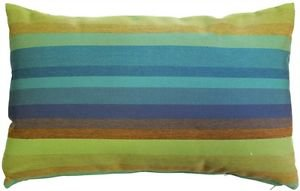 Pillow Decor - Sunbrella Astoria Lagoon 12x20 Outdoor Pillow