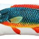 Pillow Decor - Guppy Fish Pillow 12x20  - SKU: PD2-0009-01-92