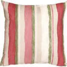 Pillow Decor - Albany Stripes 20x20 Throw Pillow  - SKU: VB1-0026-01-20