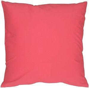 Pillow Decor - Caravan Cotton Pink 16x16 Throw Pillow  - SKU: SE1-0001-07-16