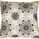 Pillow Decor - Waverly Kaleidoscope Tuxedo 20x20 Throw Pillow