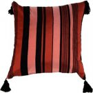 Pillow Decor - Dramatic Stripes Accent Pillow  - SKU: MD1-0011-01-20