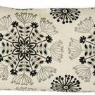Pillow Decor - Waverly Kaleidoscope Tuxedo 12x20 Throw Pillow