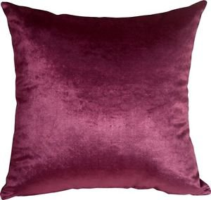 Pillow Decor - Milano 20x20 Purple Decorative Pillow  - SKU: YA1-0009-07-20