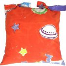 Pillow Decor - Outer Space Adventure Throw Pillow  - SKU: DB1-0005-01-16