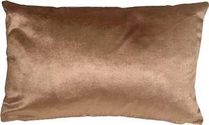 Pillow Decor - Milano 12x20 Light Brown Decorative Pillow  - SKU: YA1-0009-04-92