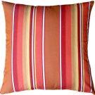 Pillow Decor - Sunbrella Dolce Mango 20x20 Outdoor Pillow  - SKU: PD1-0014-01-20