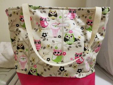 Allison- Penny Pack Weekend Bag