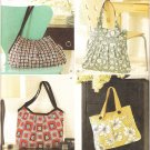 Simplicity 2685 Bags Sewing Pattern