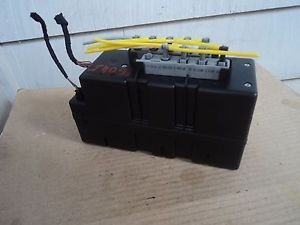 MERCEDES BENZ  W220 S500 S430 S55 S600 CL500 DOOR LOCK VACUUM PUMP 220 800 11 48