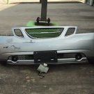 2006 SAAB 97X 9-7X FRONT BUMPER COVER WITH GRILLES