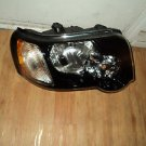 04 05 LAND ROVER FREELANDER PASSAGER RIGHT  HEADLIGHT ASSEMBLY   OEM