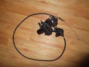 RANGE ROVER P38 CRUISE CONTROL VACCUM PUMP ACTUATOR CABLE