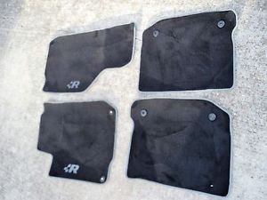 2000 VOLKSWAGEN GOLF 4DR SEDAN FLOOR MAT