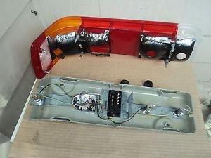 Mercedes Benz R107 450SL 450SLC 380SL 380SLC 350SL 560SL Right Tail Light OEM