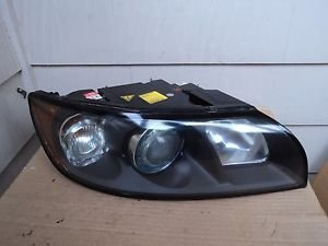 VOLVO S40 PASSENGER RIGHT SIDE HID XENON HEADLIGHT OEM