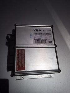 Mercedes Benz 2001 2002 2003 CLK320/430 Convertible  Control Module A2088201126