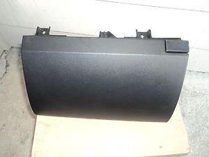 07 08 09 10 TOYOTA TUNDRA UPPER GLOVE BOX BLACK