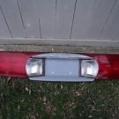 02-07 Buick Rendezvous Back Up Lights License Plate OEM