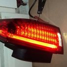 08 CADILLAC CTS  PASSAGER RIGHT SIDE LED Tail Light OEM