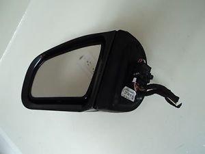 MERCEDES W210 E320 E300 E55 SIDE VIEW DOOR MIRROR 00-02LH DRIVER 210 810 97 16