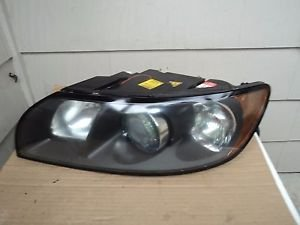 VOLVO S40 DRIVER LEFT SIDE HID XENON HEADLIGHT OEM